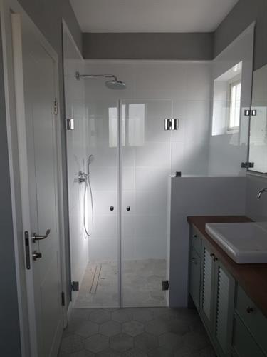מקלחון חזית הוואי + קבוע