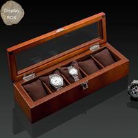 קופסא לאחסון שעונים