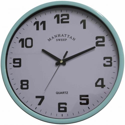 """שעון קיר """"שקד"""""""