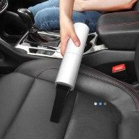 מיני שואב אבק עוצמתי לרכב - VaCar