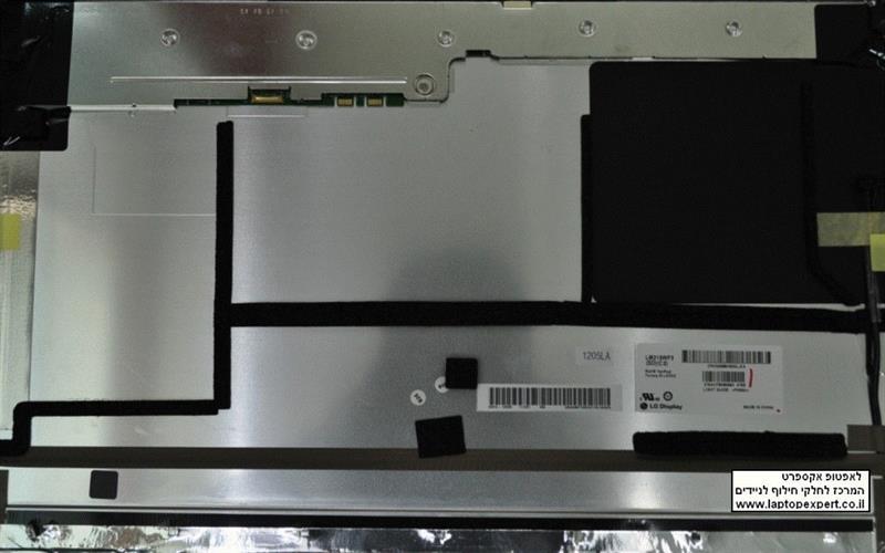 החלפת מסך למחשב נייד LCD 21.5 Screen LG LM215WF3 (SD) (C2) , LM215WF3-SDC2 1920x1080 FHD