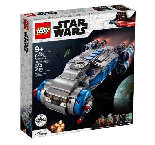 Lego Star Wars 75293