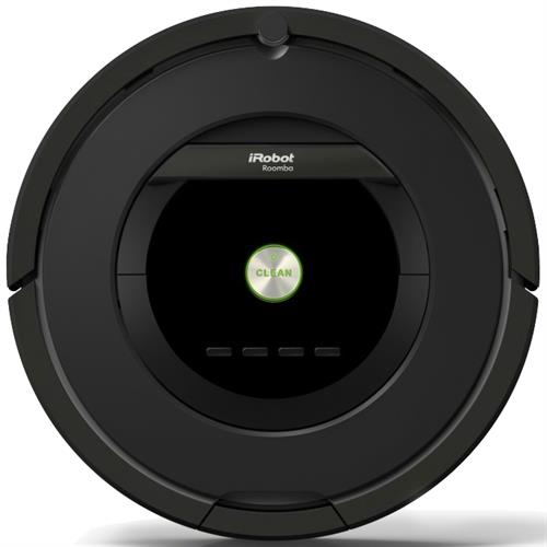 שואב אבק רובוטי iRobot Roomba 876 איירובוט