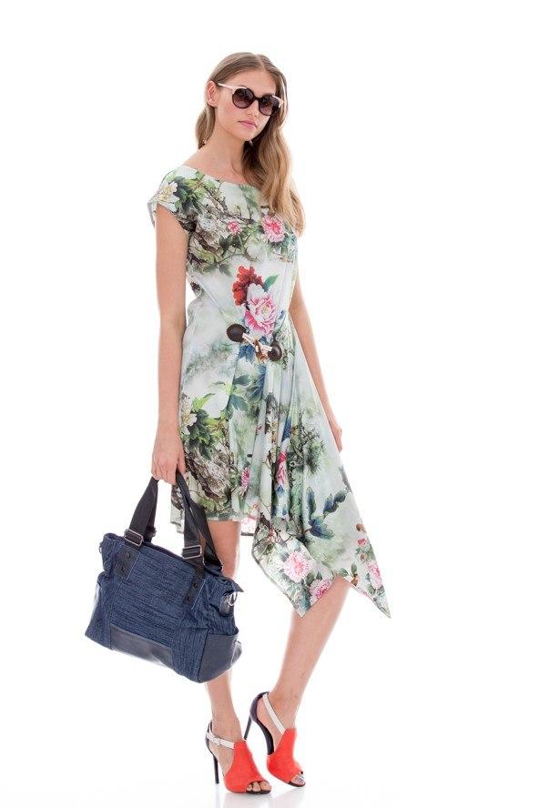 שמלה זולו