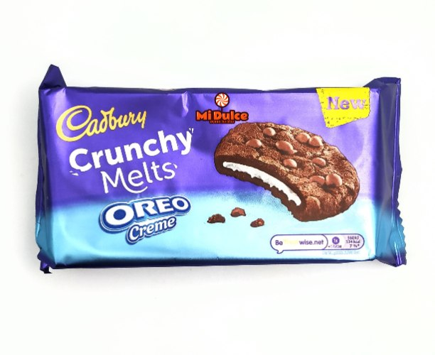 Cadbury Oreo Creme