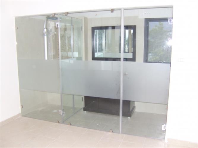 מחיצה חדר מקלחת 6
