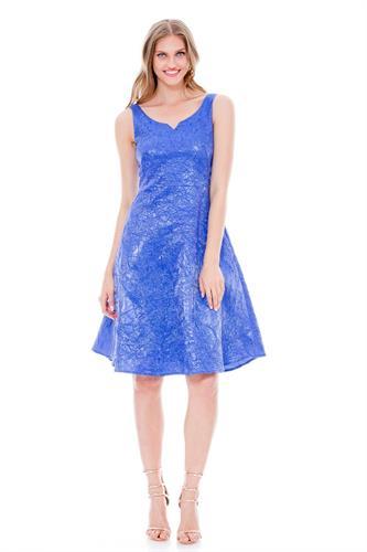שמלה פלאם
