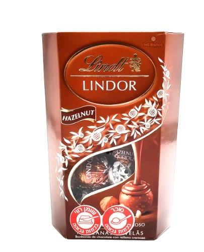 לינדט לינדור אגוזים