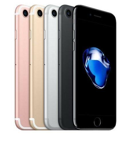 טלפון סלולרי Apple iPhone 7 128GB אפל