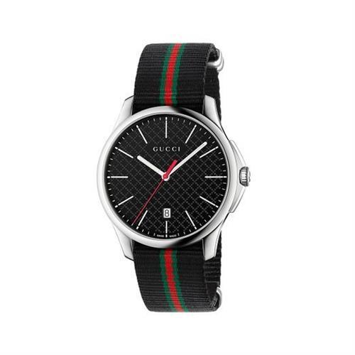 שעון יד אנלוגי נשים GUCCI YA126321