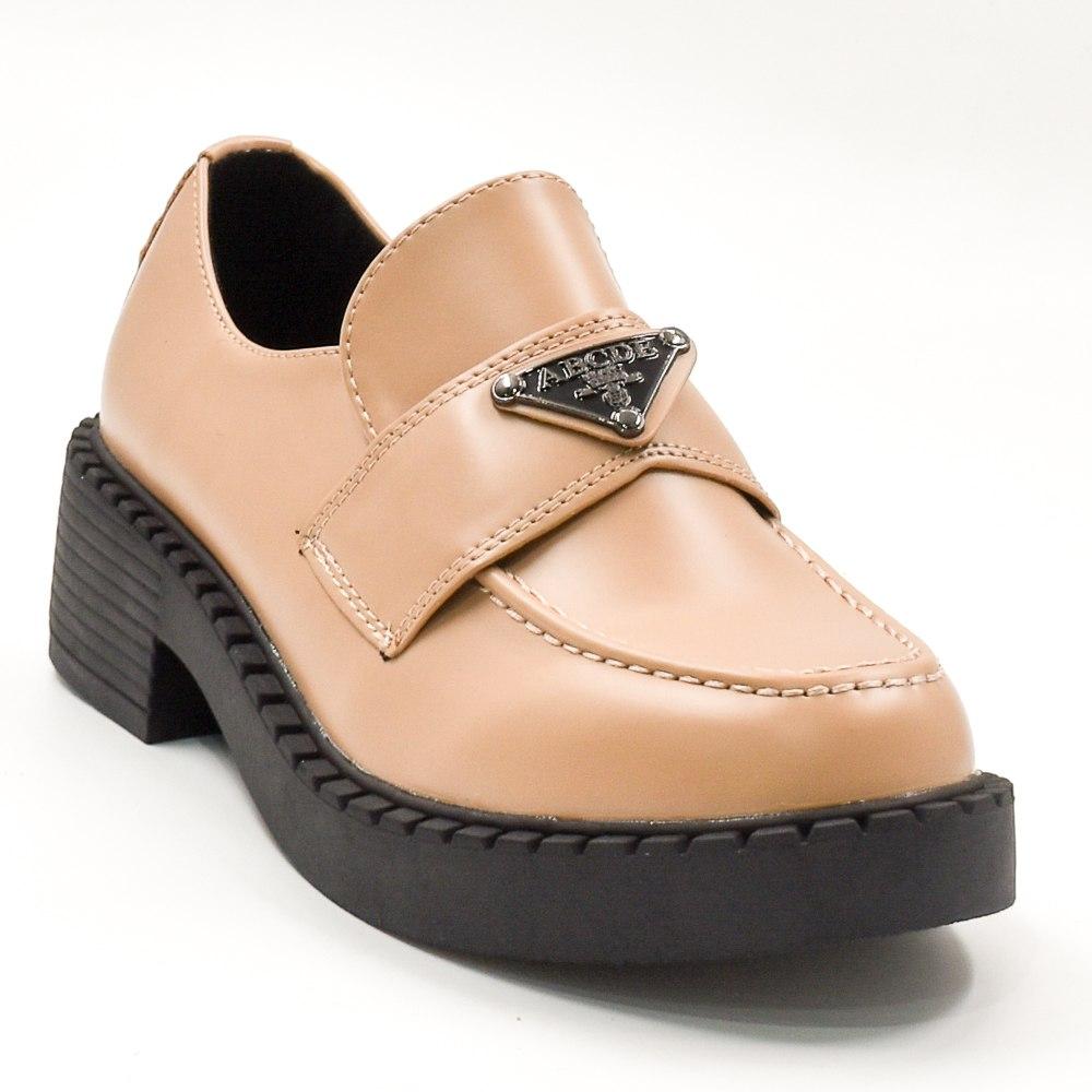 נעלי מוקסין תאיר