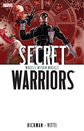 Secret Warriors Vol. 6