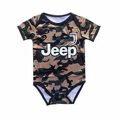 חליפת תינוק יובנטוס שוער 2020