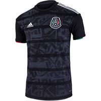 חולצת אוהד מקסיקו בית 2019