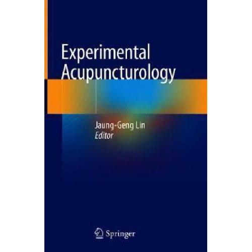 Experimental Acupuncturology