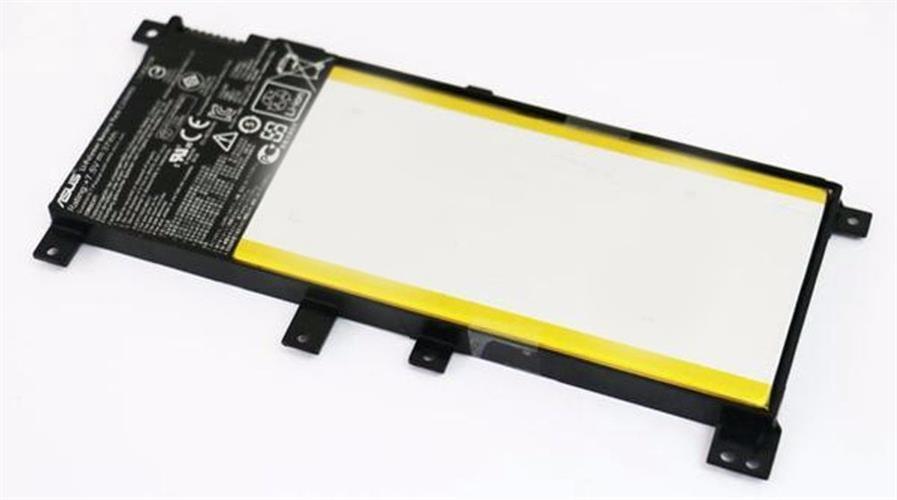 סוללה מקורית למחשב נייד אסוס Asus C21N1509