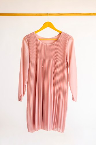 שמלת Maria- חלקה