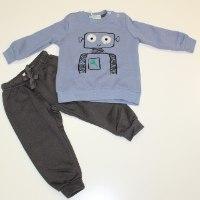 חליפת פוטר תינוק רובוט