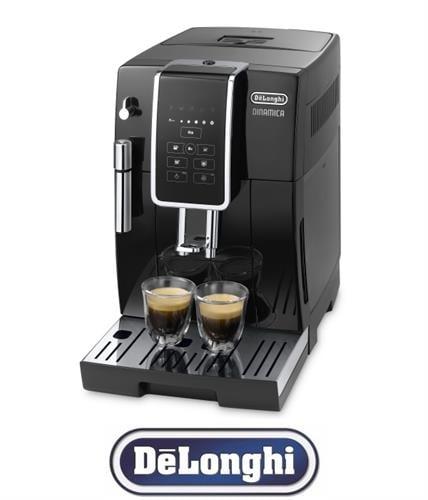 DeLonghi מכונת אספרסו אוטומטית דגם ECAM 350.15.B