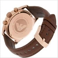 שעון אמפוריו ארמני לגבר Ar5995