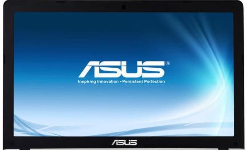 קיט מסך מגע כולל גב מסך וצירים לנייד אסוס Asus X550 F550 Touch screen assembly