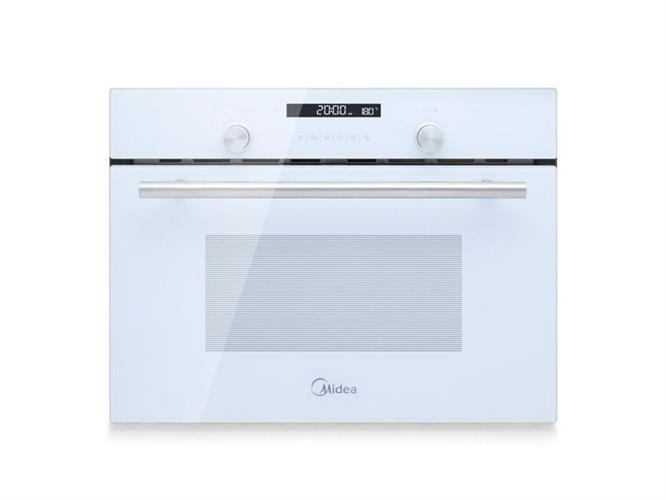 תנור מיקרוגל דיגיטלי משולב MIDEA TF944EG9 לבן