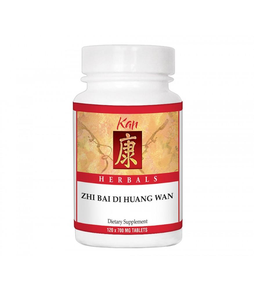 Zhi Bai Di Huang Wan TAB