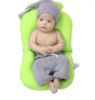 צפי-צף מחצלת מושלמת תמיכה למקלחת התינוק