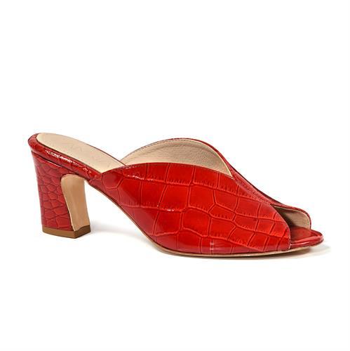 Rambler red