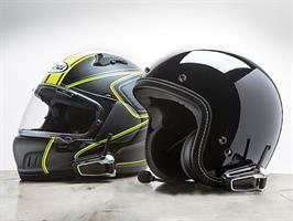 דיבורת לקסדה Cardo Scala Rider Packtalk Bold JBL Duo - ערכה זוגית