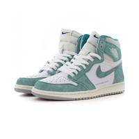 Nike Air Jordan 1 turbo green