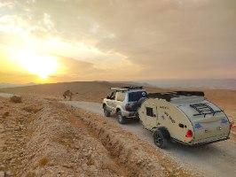 Caretta off Road 2021