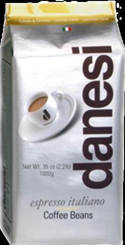 Danesi Espresso Gold Quality Beans 1 kg