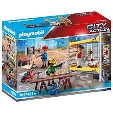 פליימוביל בית Playmobil 70446 Scaffold