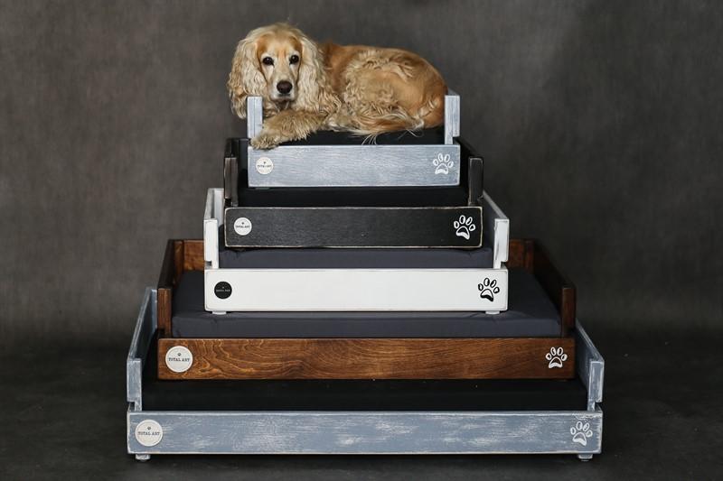מיטה לכלב - דינגו בהתאמה אישית