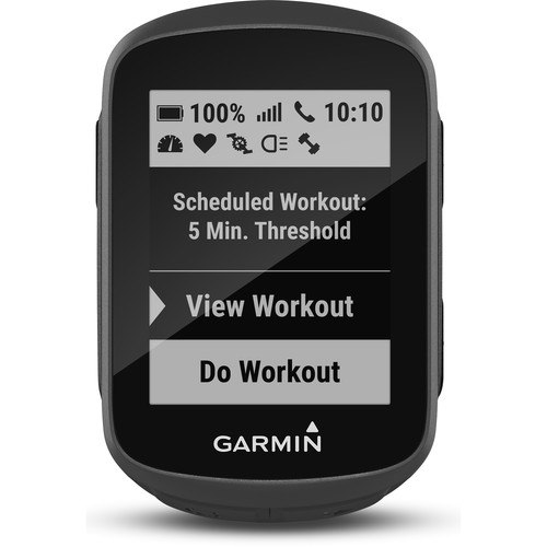מחשב רכיבה Garmin Edge 130 Plus