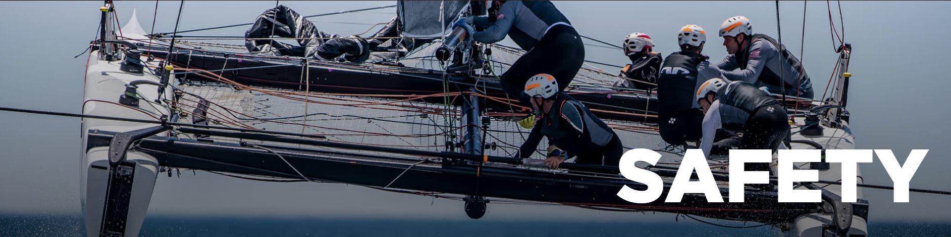 ביגוד אימפקט -   North Wind sea sports