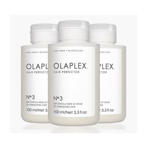אולפלקס 3 טיפול לשיקום השיער מארז שלוש יחידות Olaplex 3