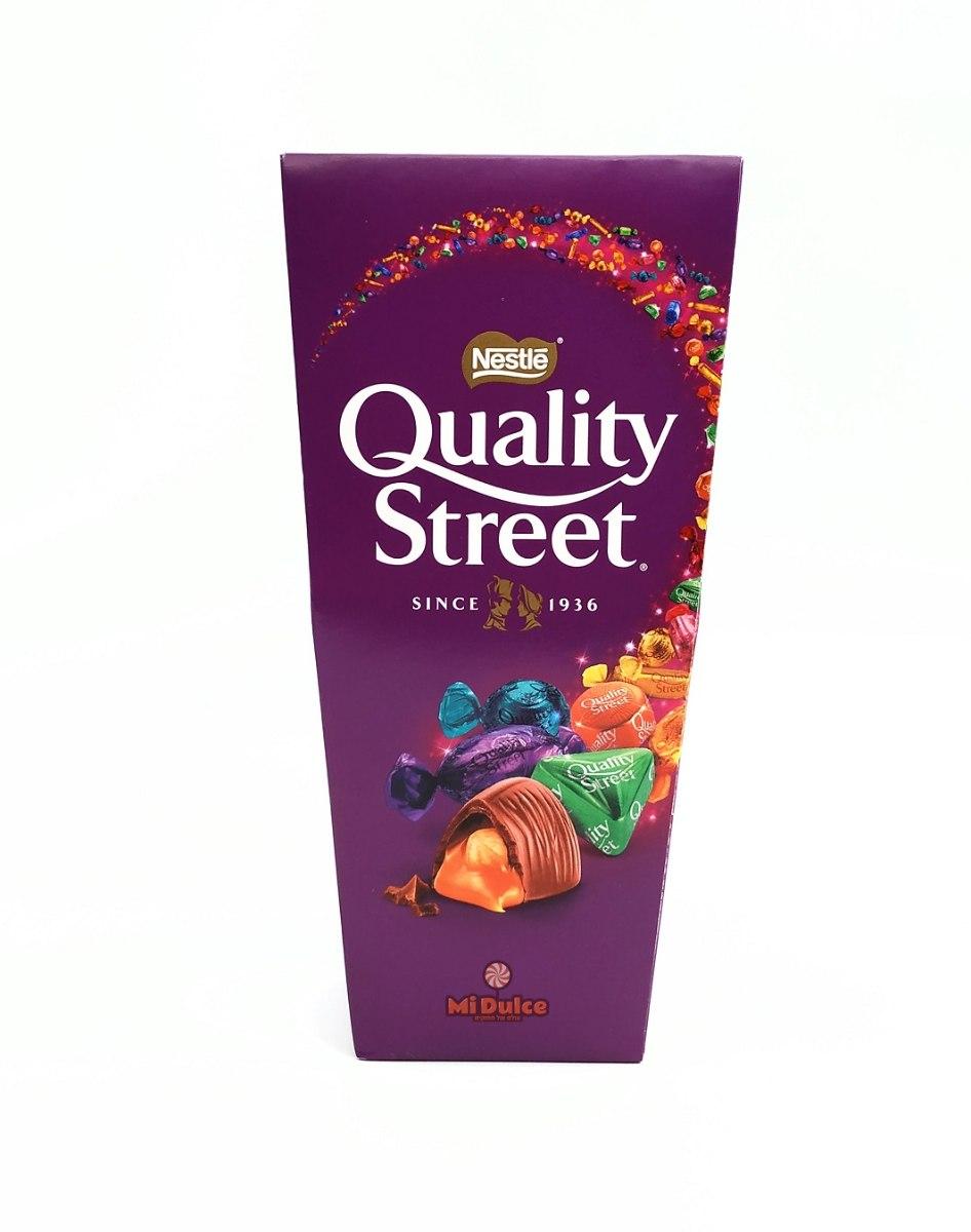 Quality Street Nestle
