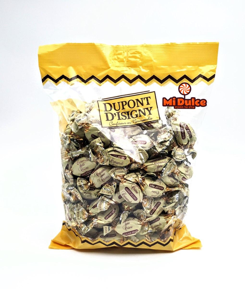 Dupont בטעם חמאה, מארז חצי קילו!