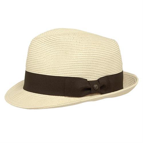 כובע סרט אופנתי