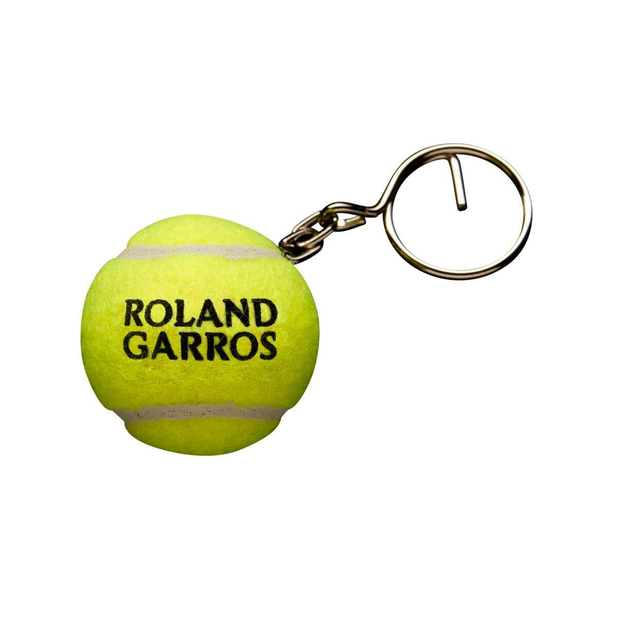 מחזיק מפתחות Roland Garros