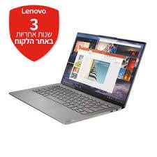 מחשב נייד Lenovo Yoga S730-13IML 81U4004CIV לנובו