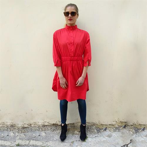 שמלת צ'רי