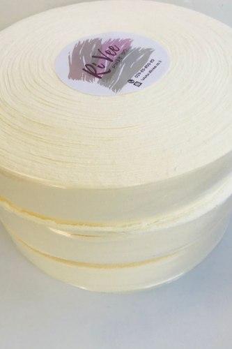 חוט טריקו לסריגה צבע צהוב בייבי עדין ומתוק מקולקצית צבעי הפסטל