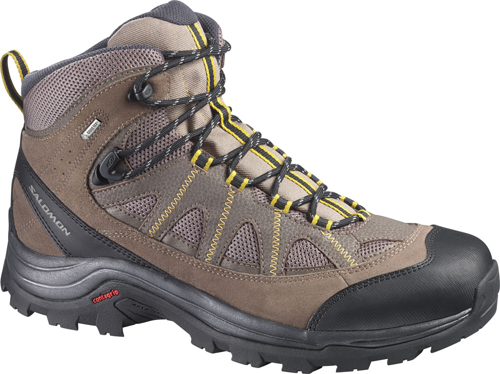 M  SALOMON AUTHENTIC LTR GTX