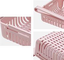 סלסלת אחסון נשלפת למקרר- Removibasket