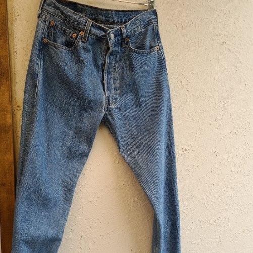 ג'ינס ליוויס 501 W29 S/M