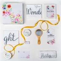 2Just Married Box