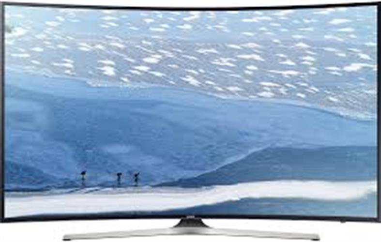 טלוויזיה 55 Samsung UE55KU6172 4K 55 אינטש סמסונג